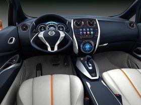 Ver foto 7 de Nissan Invitation Concept 2012