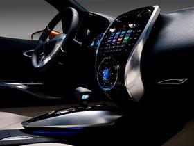 Ver foto 16 de Nissan Invitation Concept 2012