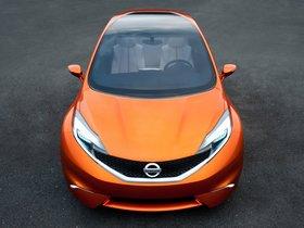 Ver foto 14 de Nissan Invitation Concept 2012