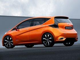 Ver foto 13 de Nissan Invitation Concept 2012