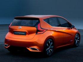 Ver foto 12 de Nissan Invitation Concept 2012