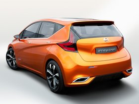 Ver foto 10 de Nissan Invitation Concept 2012