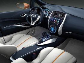 Ver foto 6 de Nissan Invitation Concept 2012