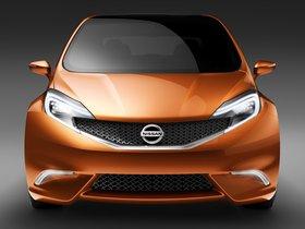 Ver foto 5 de Nissan Invitation Concept 2012