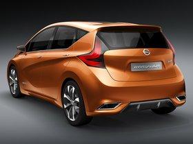 Ver foto 3 de Nissan Invitation Concept 2012