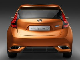 Ver foto 2 de Nissan Invitation Concept 2012