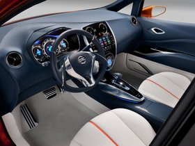 Ver foto 18 de Nissan Invitation Concept 2012