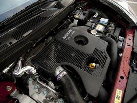 Ver foto 17 de Nissan Juke 190 HP Limited Edition 2011