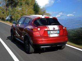 Ver foto 6 de Nissan Juke 190 HP Limited Edition 2011