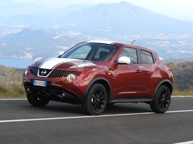Ver foto 16 de Nissan Juke 190 HP Limited Edition 2011