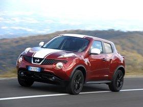 Ver foto 15 de Nissan Juke 190 HP Limited Edition 2011