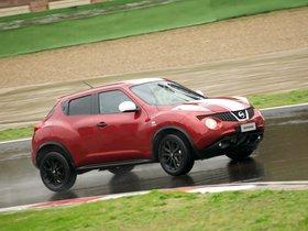 Ver foto 9 de Nissan Juke 190 HP Limited Edition 2011