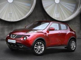 Ver foto 3 de Nissan Juke Concept 2010