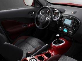 Ver foto 12 de Nissan Juke Concept 2010