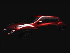 Ver foto 10 de Nissan Juke Concept 2010