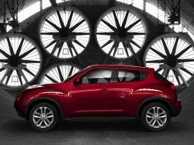 Ver foto 9 de Nissan Juke Concept 2010