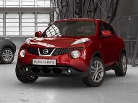 Ver foto 8 de Nissan Juke Concept 2010