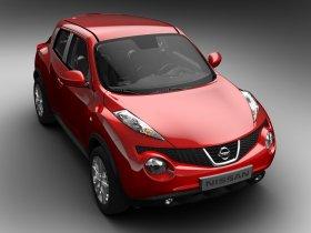Ver foto 6 de Nissan Juke Concept 2010