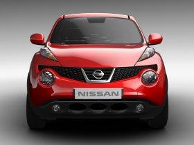 Ver foto 5 de Nissan Juke Concept 2010