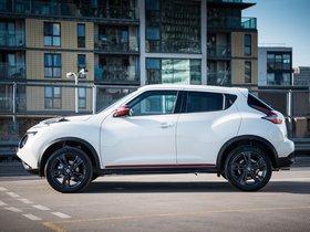 Ver foto 3 de Nissan Juke Envy YF15 UK  2017