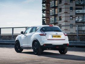 Ver foto 2 de Nissan Juke Envy YF15 UK  2017