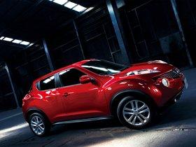 Ver foto 6 de Nissan Juke Japan 2010
