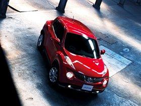 Ver foto 4 de Nissan Juke Japan 2010