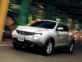 Ver foto 3 de Nissan Juke Japan 2010