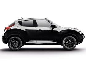 Ver foto 2 de Nissan Juke Kuro Black Limited Edition 2011