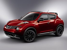 Fotos de Nissan Juke Midnight Edition YF15 2012