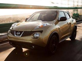 Ver foto 2 de Nissan Juke Midnight Edition YF15 2012