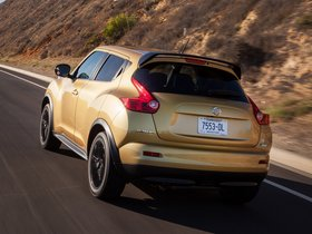 Ver foto 10 de Nissan Juke Midnight Edition YF15 2012