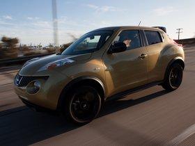 Ver foto 9 de Nissan Juke Midnight Edition YF15 2012