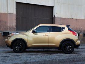 Ver foto 4 de Nissan Juke Midnight Edition YF15 2012