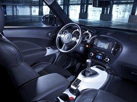 Ver foto 8 de Nissan Juke Ministry of Sound YF15 2012