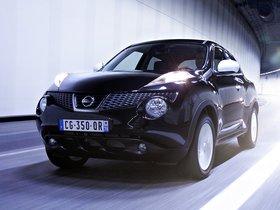 Ver foto 4 de Nissan Juke Ministry of Sound YF15 2012