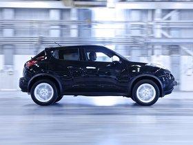 Ver foto 2 de Nissan Juke Ministry of Sound YF15 2012
