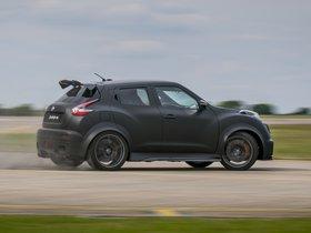 Ver foto 23 de Nissan Juke R 2.0 Concept YF15 2015