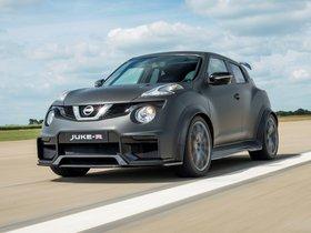 Ver foto 14 de Nissan Juke R 2.0 Concept YF15 2015