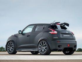 Ver foto 13 de Nissan Juke R 2.0 Concept YF15 2015