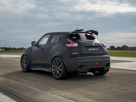Ver foto 11 de Nissan Juke R 2.0 Concept YF15 2015
