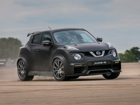 Ver foto 10 de Nissan Juke R 2.0 Concept YF15 2015