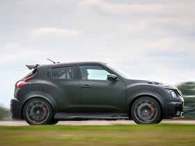 Ver foto 9 de Nissan Juke R 2.0 Concept YF15 2015