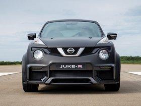 Ver foto 8 de Nissan Juke R 2.0 Concept YF15 2015