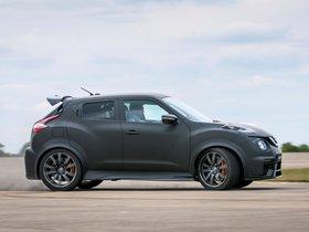 Ver foto 5 de Nissan Juke R 2.0 Concept YF15 2015