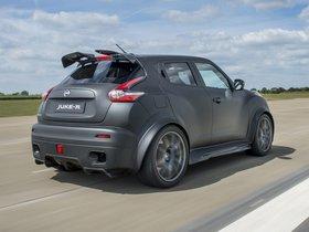 Ver foto 22 de Nissan Juke R 2.0 Concept YF15 2015