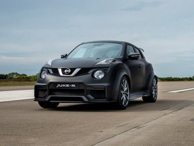 Ver foto 4 de Nissan Juke R 2.0 Concept YF15 2015
