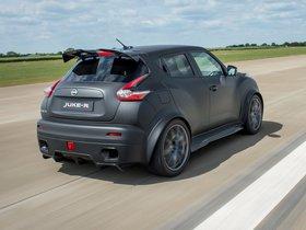 Ver foto 3 de Nissan Juke R 2.0 Concept YF15 2015
