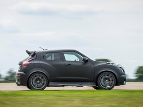 Ver foto 2 de Nissan Juke R 2.0 Concept YF15 2015
