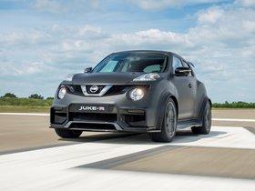 Ver foto 21 de Nissan Juke R 2.0 Concept YF15 2015